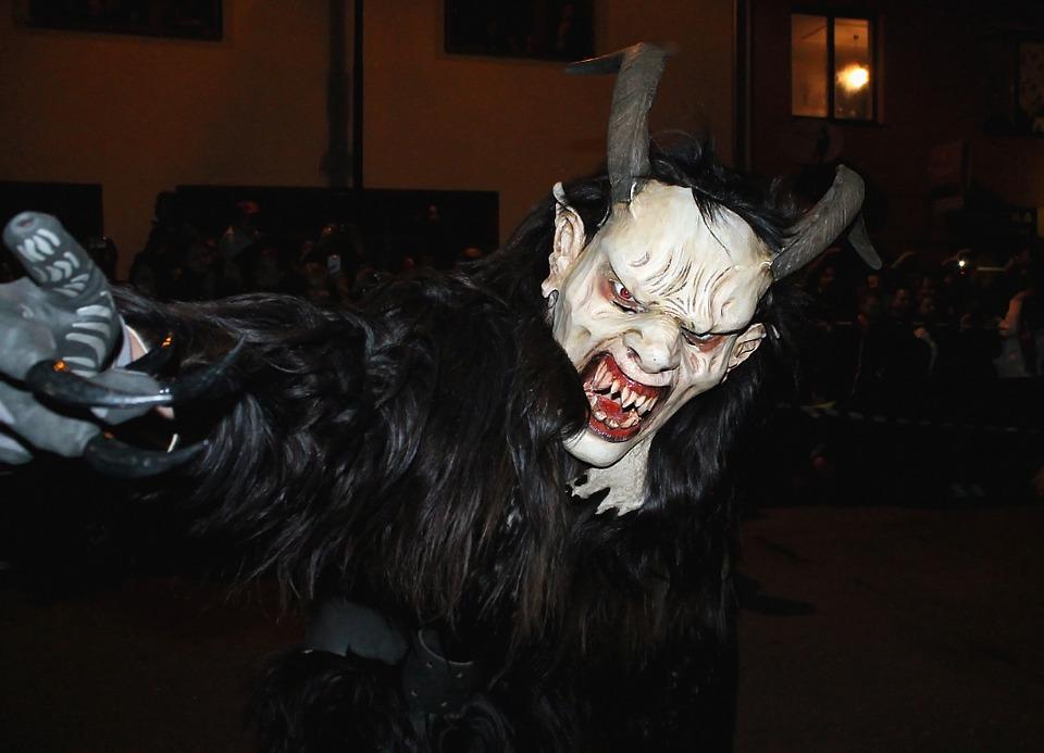 悪魔の画像