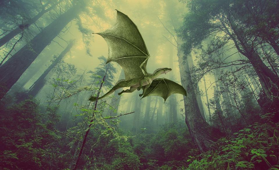 ドラゴンの画像