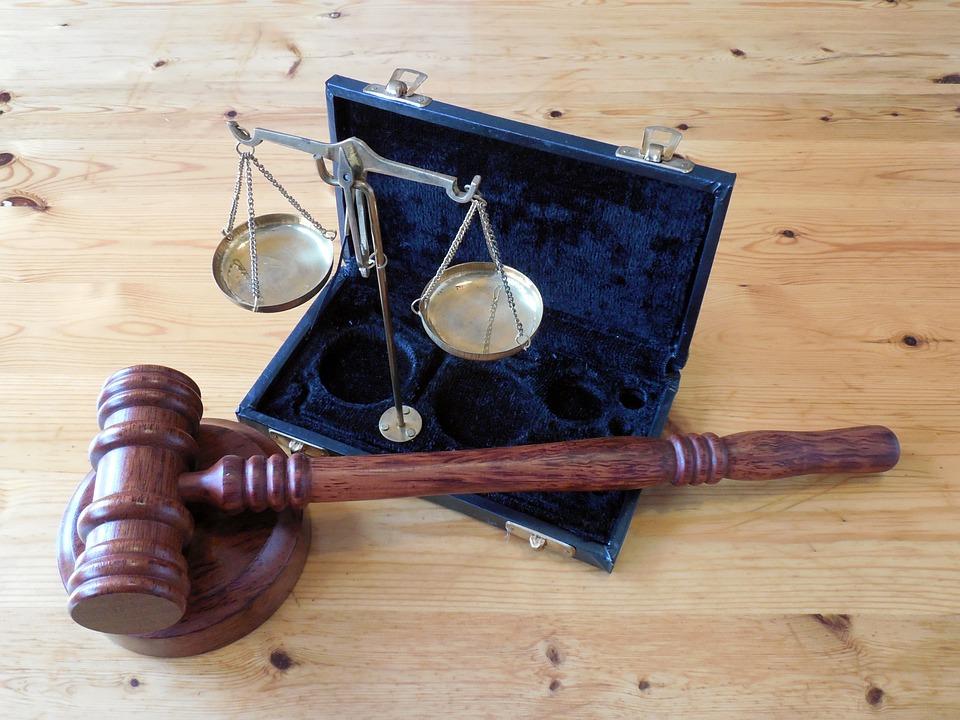 裁判道具の画像